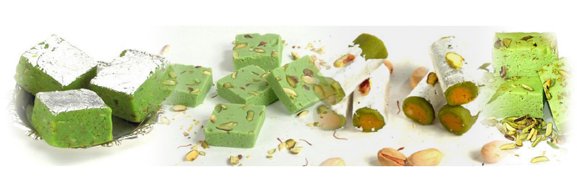 Kamdhenu Sweets